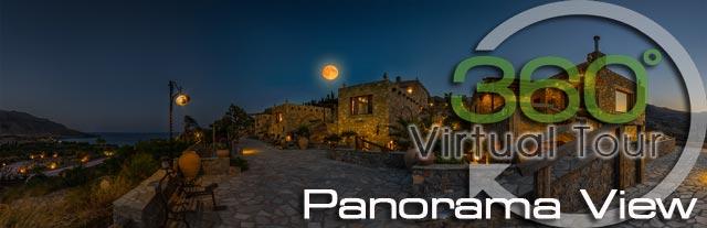 Terra Minoika Virtual Tour
